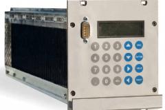 Système électronique contrôle poids ensacheuse à valve